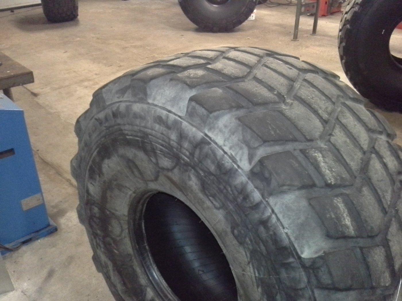 Michelin 24R20.5 gebruikt