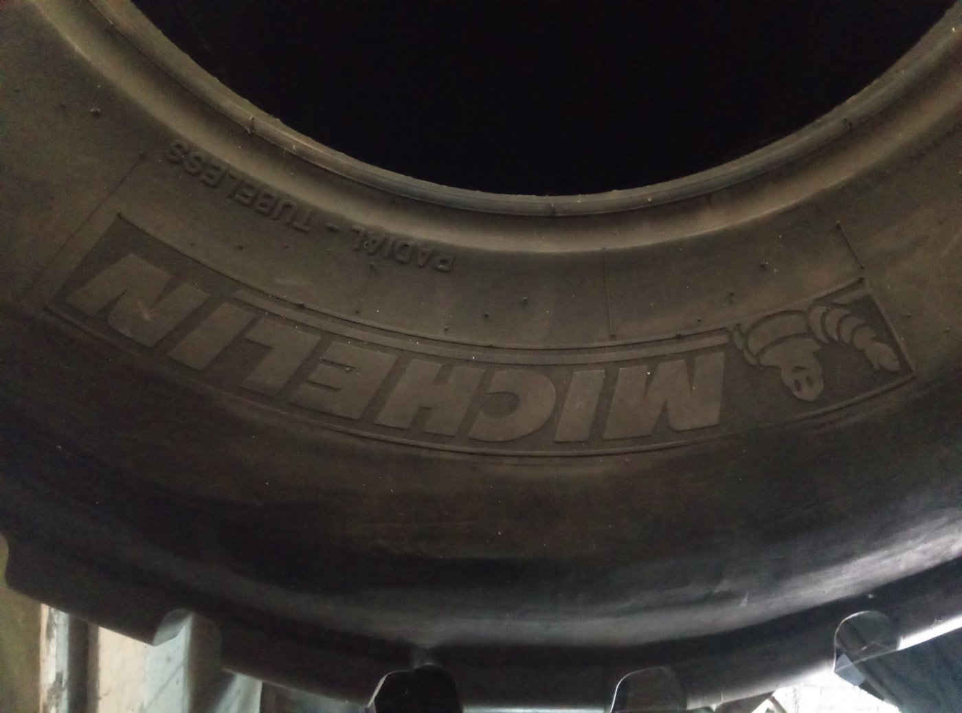 coverbanden 460/70R24